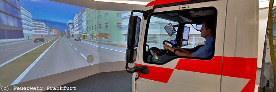 Bautagebuch: Ein Feuerwehr-Simulator entsteht